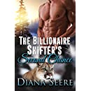The Billionaire Shifter's Second Chance: (Billionaire Shifters #3) (Billionaire Shifters Club)