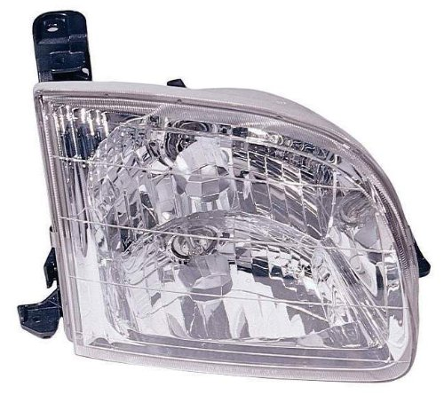 yota Tundra Passenger Side Replacement Headlight Assembly ()