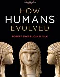 download ebook how humans evolved (seventh edition) by boyd, robert, silk, joan b.(september 16, 2014) paperback pdf epub
