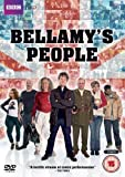 Bellamy's People - Season 1 - 2-DVD Set ( Bellamy's People ) ( Bellamy's People - Season One ) [ NON-USA FORMAT, PAL, Reg.2.4 Import - United Kingdom ]