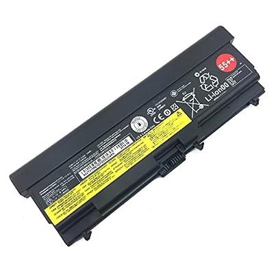 LQM 11.1V 94Wh/8.4Ah New Laptop Battery for Lenovo ThinkPad 55++ T410 T420 E420 T510 T510i T520 T520i W510 W520 57Y4186 42T4799 42T4798 from Lqm