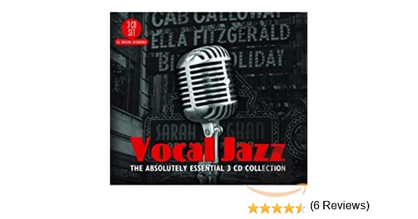 Vocal Jazz The Absolutely : Various: Amazon.es: Música