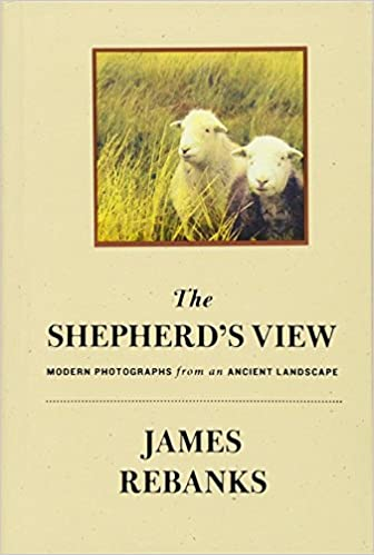 amazoncom the view modern photographs from an ancient landscape james rebanks books