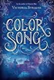 Color Song, Victoria Strauss, 1477825045
