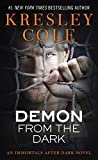 download ebook demon from the dark (immortals after dark series, book 8) by kresley cole (2010-08-24) pdf epub