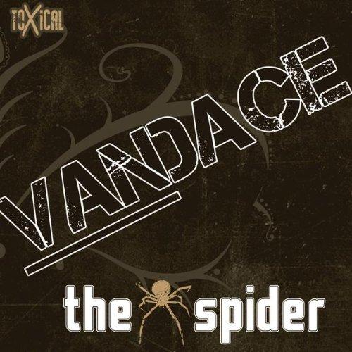 The Spider (Tobias Winkler Minimal Cut)