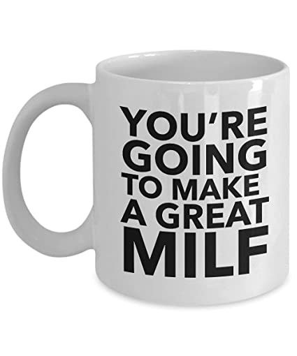 you re a milf