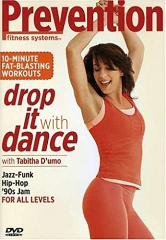Prevention Fitness Systems - Drop It with Dance - Prevention Fitness Systems