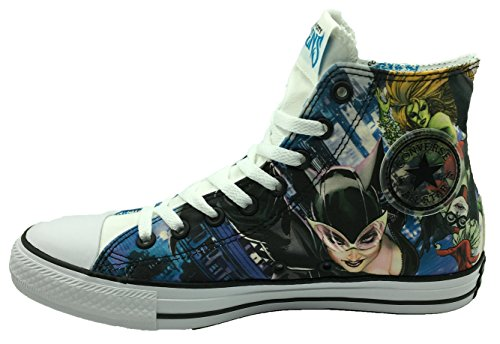 online shop great fit authentic Converse Unisex Chuck Taylor Gotham City Sirens Catwoman