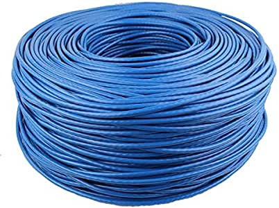 0.5m 1m 2m 3m 5m 10m 15m 20m 30m 50m 100m RJ45 CAT6 Ethernet Network LAN Patch Cable 1000Mbps (305m)