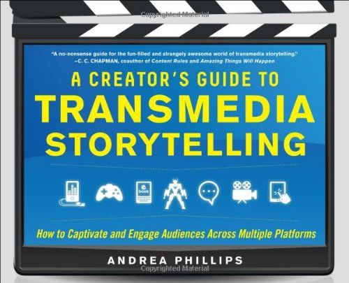 Andrea Phillips Publication