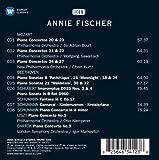 Icon: Annie Fischer (8 CD)