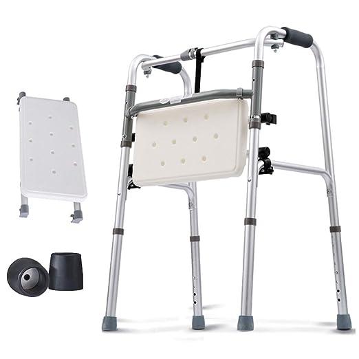 HYDT Bastones Andador Multifuncional for discapacitados como ...