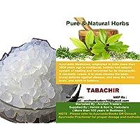Hakim's Tabasheer/Banslochan/Tabachir/Tabashir (200 gm Pack)