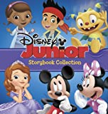 Disney Junior Storybook Collection Special Edition, Disney Book Group Staff, 1484715640
