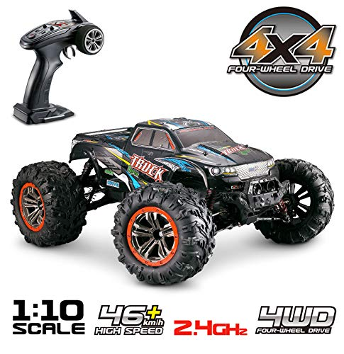rc car fast electric - 8