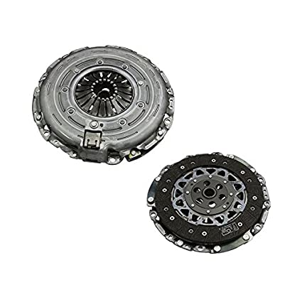 Amazon.com: NEW OEM CLUTCH KIT FITS MINI COOPER S SERIES COUNTRYMAN COUPE 2011-2015 21208606067 7603025 21 20 8 606 067 21-20-8-606-067: Automotive