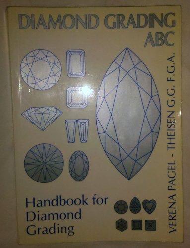 Diamond Grading ABC Handbook For Diamond Grading