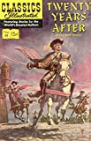 Classics Illustrated: Twenty Years After No. 41.5 (HRN 167)
