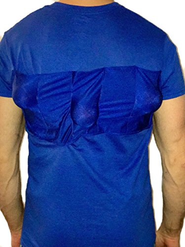 Roll Over and Stop Snoring Shirt (L)