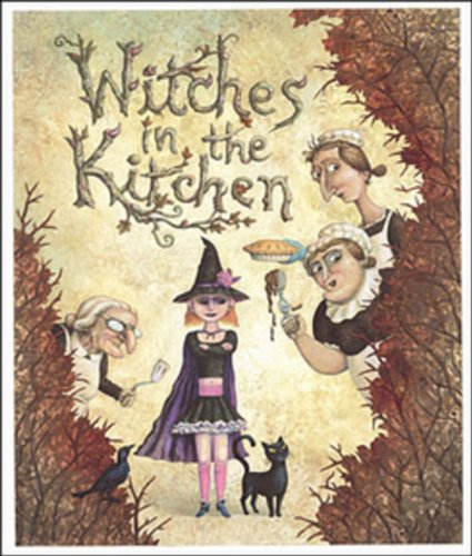 Witches in the Kitchen pdf epub