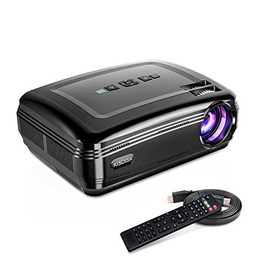 Bestselling Video Projectors