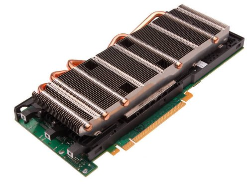 Supermicro NVIDIA Tesla M2090 6GB PCI-E Computing Module (AOC-GPU-NVM2090) by Supermicro