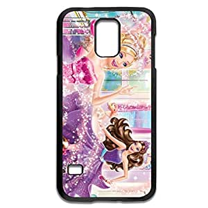 Barbie Millicent Roberts Fit Series Case Cover For Samsung Galaxy S5 - Cool Case