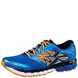 361 Men's 361-Strata 2 Running Shoes Ocean Blue/Black 9 D(M) US