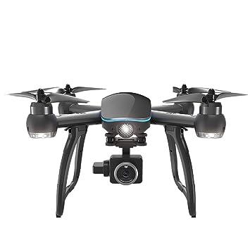 Wintesty ATTOP 5G WiFi Drone Motor sin escobillas Quadcopter GPS ...
