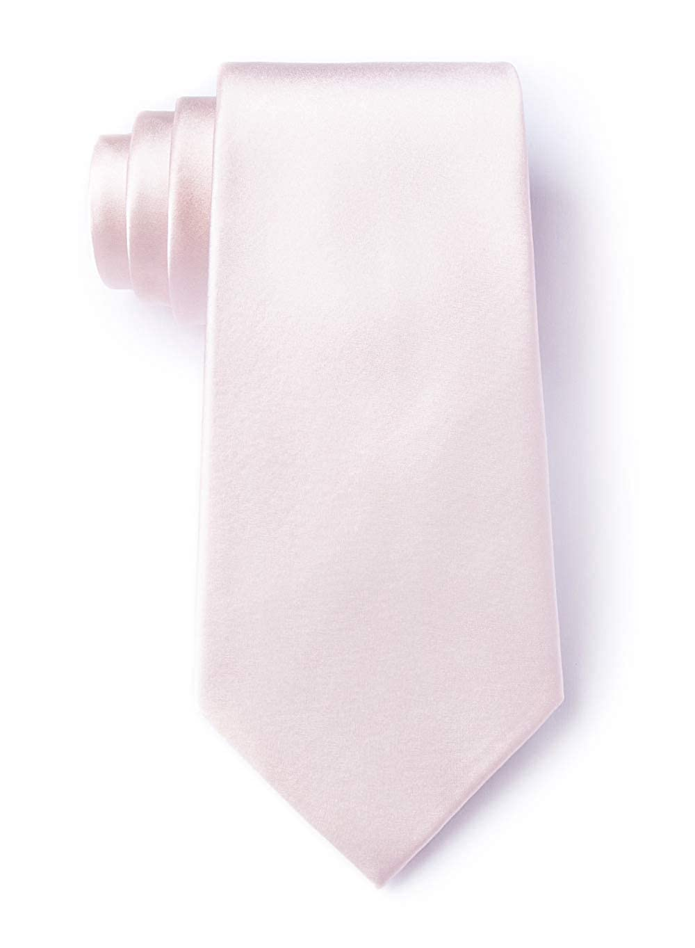 B00012PJYE 100% Silk Handmade Woven Tie Mens & Boys Necktie - 45 Colors - 4 Sizes Available 519%2BxNudz9L