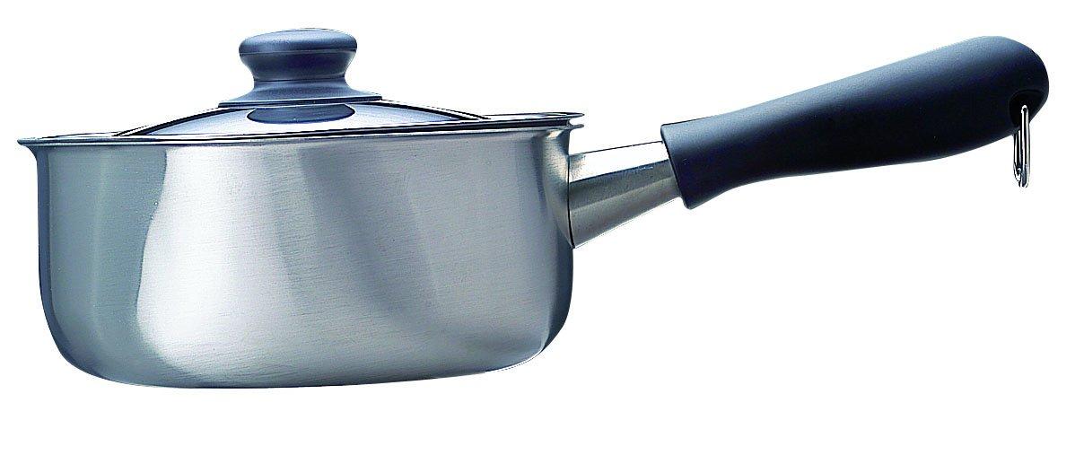 Miller 311 140 18cm Stainless Steel Saucepan Sori Yanagi