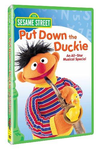 (Sesame Street - Put Down the Duckie)