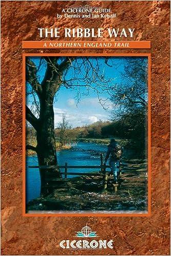 Ribble Way Guidebook (Cicerone)