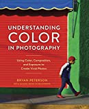 img - for Understanding Color in Photography: Using Color, Composition, and Exposure to Create Vivid Photos book / textbook / text book
