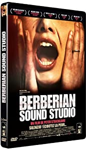"Afficher ""Berberian sound studio"""