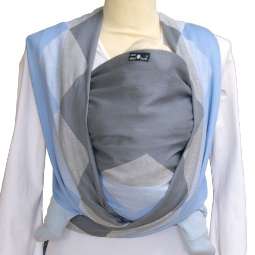 Didymos Baby Sling, Paul, Size 6