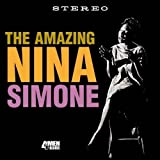 The Amazing Nina Simone (Pink Vinyl)