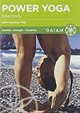power yoga total body - Power Yoga Total Body [DVD] [2005] by Rodney Yee