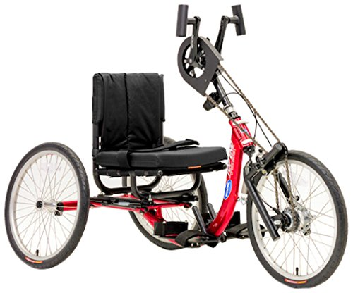 Invacare Invacare Top End - Invacare Top End 1180887 Little Excelerator 2 Stock Hand cycle