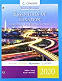 Bundle: South-Western Federal Taxation 2020, Loose-leaf Version, 23rd + CengageNOWv2, 1 term Printed Access Card for Nellen/Young/Raabe/Maloney's ... Taxation: Individuals and Business Entities
