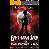 Earthman Jack vs. The Secret Army (Earthman Jack Space Saga Book 2)