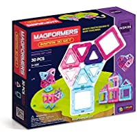 Magformers Inspire Set (30-pieces) Magnetic    Building...