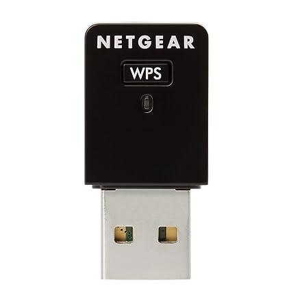 NETGEAR N300 WIRELESS USB MINI ADAPTER DRIVERS (2019)