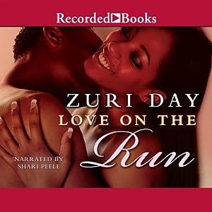 Love on the Run Audiobook