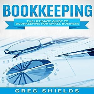 Bookkeeping Audiobook