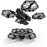 Leegor T908W Modular Design Drone WiFi FPV 0.3MP Camera Altitude Hold Headless Quadcopter 4 Channels 6 Axis LED Helicopter