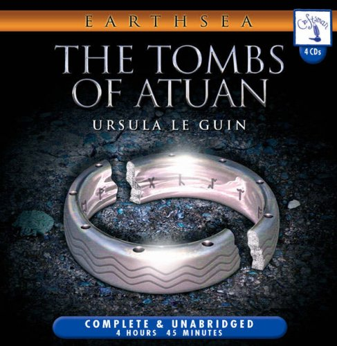 tombs sexual atuan content of The
