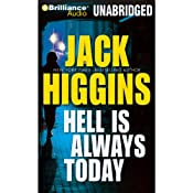 Hell Is Always Today: Nick Miller, Book 3 | Jack Higgins