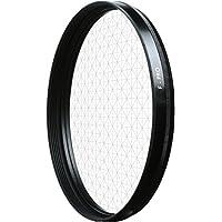 B+W 77mm 8X Cross Screen Glass 688 Star Effect Filter